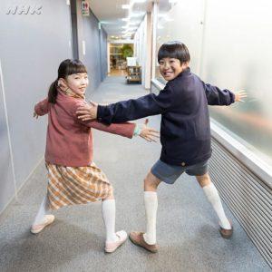 まんぷく キャスト 大人幸の小川紗良と源の西村元貴と子役たち