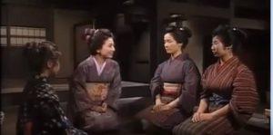 おしんあらすじ33話キャスト佐藤仁美うめ役の画像・動画あり同姓同名!再放送
